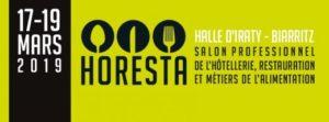 SALON HORESTA Biarritz