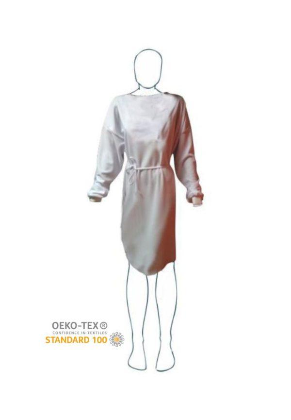 surblouse de protection Manufacture de la blouse