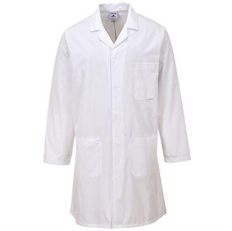 blouse PWA75 Blanche