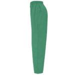 Pantalon de protection Roly PA9097 vert côté
