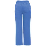 Pantalon de protection Roly PA9097 bleu dos