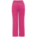 Pantalon de protection Roly PA9097 rose dos