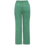 Pantalon de protection Roly PA9097 vert dos