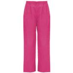 Pantalon de protection Roly PA9097 rose face