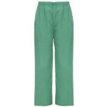 Pantalon de protection Roly PA9097 vert face