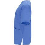 Tunique Rolly CA9098 face bleu