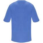 Tunique Rolly CA9098 dos bleu