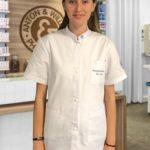 tunique personnalisee globale santé face modèle femme